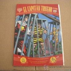 Cómics: EL CAPITÁN TRUENO EXTRA Nº 12, COLECCIÓN FANS, EDICINES B. Lote 29550559