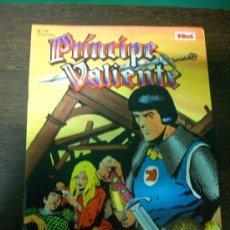 Cómics: PRÍNCIPE VALIENTE Nº 56 - EDICIONES B. Lote 29656105
