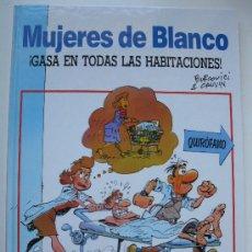 Cómics: MUJERES DE BLANCO - Nº 2 -