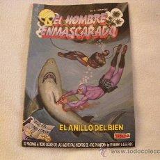 Cómics: EL HOMBRE ENMASCARADO Nº 6, EDICIÓN HISTÓRICA, EDICINES B. Lote 29921780