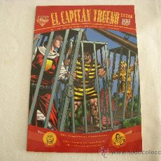 Cómics: EL CAPITÁN TRUENO EXTRA Nº 12, EDICIONES B. Lote 29940229