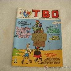 Cómics: TBO Nº 12, EDICIONES B. Lote 29941424