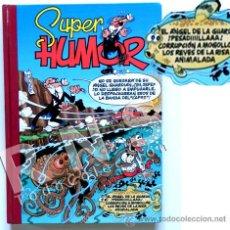 Cómics: SUPER HUMOR Nº 26 - MORTADELO Y FILEMÓN PEPE GOTERA OTILIO - CÓMIC VARIAS HISTORIAS EDICIONES B. Lote 32356968