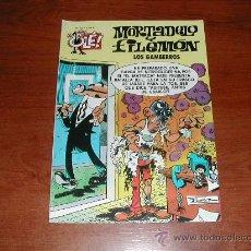 Cómics: MORTADELO Y FILEMÓN, COLECCIÓN OLÉ Nº 52 REFª (JC). Lote 30131476