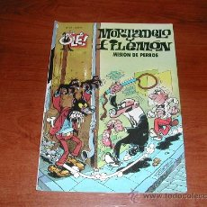 Cómics: MORTADELO Y FILEMÓN, COLECCIÓN OLÉ Nº 51 REFª (JC). Lote 30131494