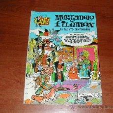 Cómics: MORTADELO Y FILEMÓN, COLECCIÓN OLÉ Nº 47 REFª (JC). Lote 30131579