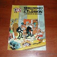 Cómics: MORTADELO Y FILEMÓN, COLECCIÓN OLÉ Nº 44 REFª (JC). Lote 30131583