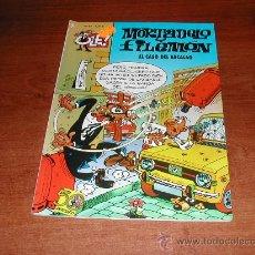 Cómics: MORTADELO Y FILEMÓN, COLECCIÓN OLÉ Nº 95 REFª (JC) . Lote 30326383