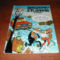 Cómics: MORTADELO Y FILEMÓN, COLECCIÓN OLÉ Nº 91 REFª (JC) . Lote 30326386