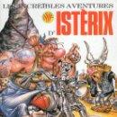 Cómics: ISTÈRIX - COL.LECCIÓ GRANS PARÓDIES - Nº 1 - EN CATALÁN - EDICIONES B - AÑO 1989.. Lote 155351565