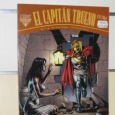 Cómics: FANS EL CAPITAN TRUENO EXTRA Nº 14 EDICIONES B. Lote 30653781