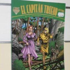 Cómics: FANS EL CAPITAN TRUENO EXTRA Nº 17 EDICIONES B. Lote 30655880