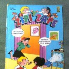 Cómics: ZIPI Y ZAPE. CÓMIC NÚMERO 114 DE EDICIONES B. AÑO 1989.. Lote 30692329