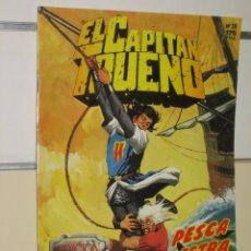 Cómics: CAPITAN TRUENO Nº 30 EDICION HISTORICA EDICIONES B.. Lote 30847729