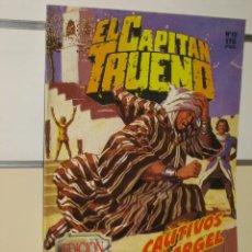 Cómics: CAPITAN TRUENO Nº 13 EDICION HISTORICA EDICIONES B.. Lote 30848262
