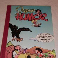 Cómics: SUPER HUMOR ZIPI ZAPE Nº 8 - EDICONES B. Lote 30887185