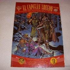 Cómics: EL CAPITÁN TRUENO EXTRA Nº 23, COLECCIÓN FANS, EDICIONES B. Lote 31029679