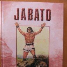 Cómics: EL JABATO TOMO Nº 2 EDICIONES B 2005 TAPA DURA. Lote 31320663