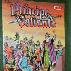 Cómics: PRINCIPE VALIENTE N.81 - EDICIONES B 1988. Lote 31638863