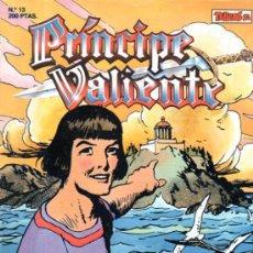 Cómics: PRÍNCIPE VALIENTE, Nº 13, 1988, EDICIÓN HISTÓRICA. Lote 31750518