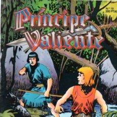 Cómics: PRÍNCIPE VALIENTE, Nº 19, 1988, EDICIÓN HISTÓRICA. Lote 31750539