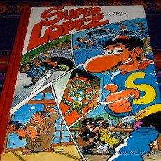 Cómics: SUPER LOPEZ SUPERLOPEZ SUPER HUMOR Nº 4. EDICIONES B 1991 1ª ED. BUEN ESTADO.. Lote 31741705