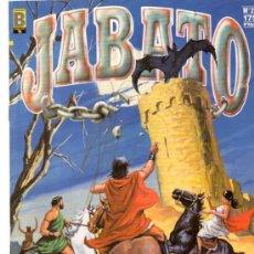 Cómics: JABATO, MORDENIUS, EL MAGO, EDICIÓN HISTÓRICA, EDICIONES B, Nº 28. Lote 31765977