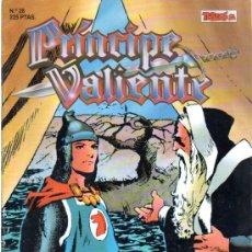 Cómics: EL PRÍNCIPE VALIENTE, Nº 28, EDICIÓN HISTÓRICA, EDICIONES B. Lote 31766406