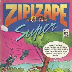 Cómics: ZIPI ZAPE SUPER ( B ) ORIGINAL 1987 LOTE. Lote 31797391