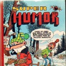 Cómics: SUPER HUMOR Nº15 (A-COMIC-1824). Lote 32080033