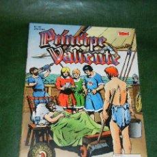 Cómics: PRINCIPE VALIENTE N.53 - EDICIONES B 1988. Lote 32194481