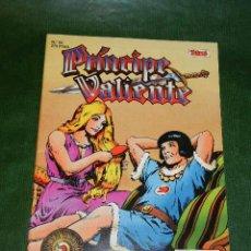 Cómics: PRINCIPE VALIENTE N.54 - EDICIONES B 1988. Lote 32194487