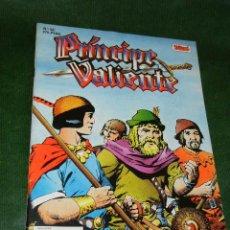 Cómics: PRINCIPE VALIENTE N.55 - EDICIONES B 1988. Lote 32194489