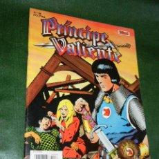 Cómics: PRINCIPE VALIENTE N.56 - EDICIONES B 1988. Lote 32194496