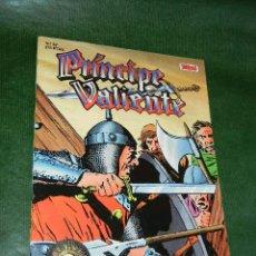 Cómics: PRINCIPE VALIENTE N.57 - EDICIONES B 1988. Lote 32194501
