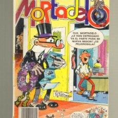 Cómics: TEBEOS-COMICS GOYO - MORTADELO Nº 191 - ED.B *CC99. Lote 32219704