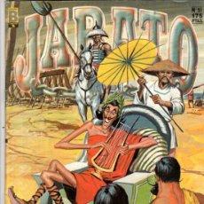 Cómics: JABATO. LA HUIDA EN EL DESIERTO. EDICIONES B. COLECCION SUPER AVENTURAS. 1987.. Lote 32552319