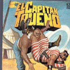 Cómics: EL CAPITAN TRUENO. EDICIONES B. Nº 74. . Lote 32609829