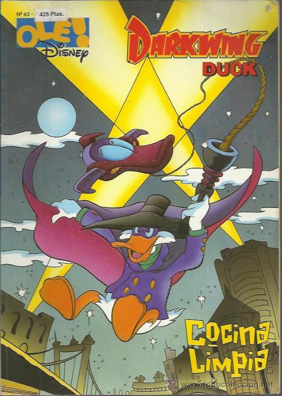 OLÉ ! DISNEY ( B ) ORIGINAL 1996 - 1999 (Tebeos y Comics - Ediciones B - Otros)