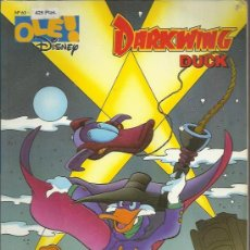 Cómics: OLÉ ! DISNEY ( B ) ORIGINAL 1996 - 1999. Lote 32625670