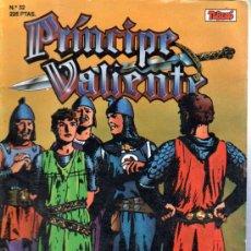 Cómics: TEBEO PRÍNCIPE VALIENTE, Nº 32, EDICIÓN HISTÓRICA, EDICIONES B. Lote 33071500