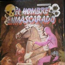 Cómics: EL HOMBRE ENMASCARADO: EL GRAN TESORO Nº 2 EDICIONES B. Lote 90707224