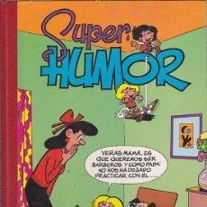 Comics: SUPER HUMOR 1ª EDICION EDICIONES B Nº 3. Lote 33751972