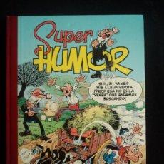 Cómics: MORTADELO Y FILEMON.SUPER HUMOR. Nº 17 2001. Lote 33756298