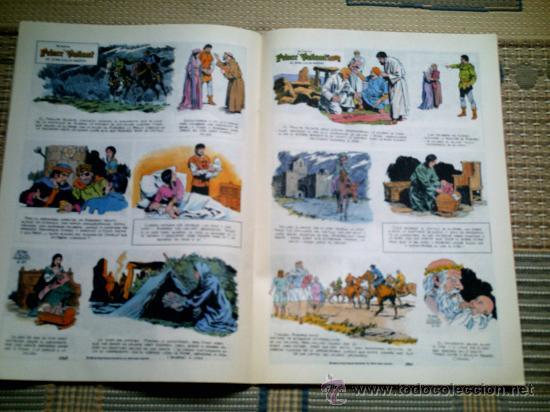 Cómics: PAGINAS 2898 Y 2899 DE 23 Y 30 SWL 08 DE 1992 - Foto 2 - 28217442