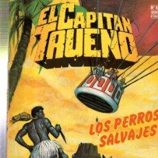 Cómics: EL CAPITÁN TRUENO, EDICIÓN HISTÓRICA, EDICIONES B, Nº 87. Lote 33992848
