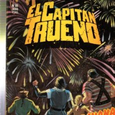 Cómics: EL CAPITÁN TRUENO, EDICIÓN HISTÓRICA, EDICIONES B, Nº 85. Lote 33992855