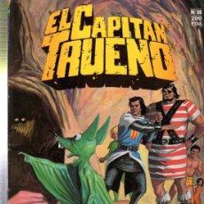 Cómics: EL CAPITÁN TRUENO, EDICIÓN HISTÓRICA, EDICIONES B, Nº 86. Lote 33992864