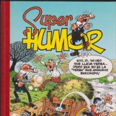 Cómics: SUPER HUMOR Nº 17 EDICIONES B BARCELONA PRIMERA EDICIÓN 1994 . Lote 34017072