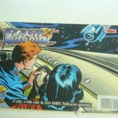 Cómics: FLASH GORDON Nº 47 EDICION HISTORICA EDICIONES B TEBEOS SA 1988 E5. Lote 34154261